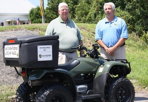 Local Businesses Sponsor N.E.S.T. ATV Runs