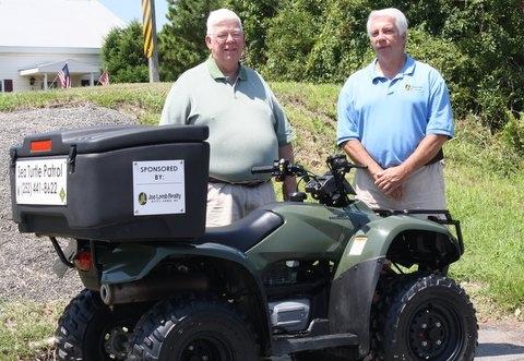 Local Businesses Sponsor N.E.S.T. ATV Runs