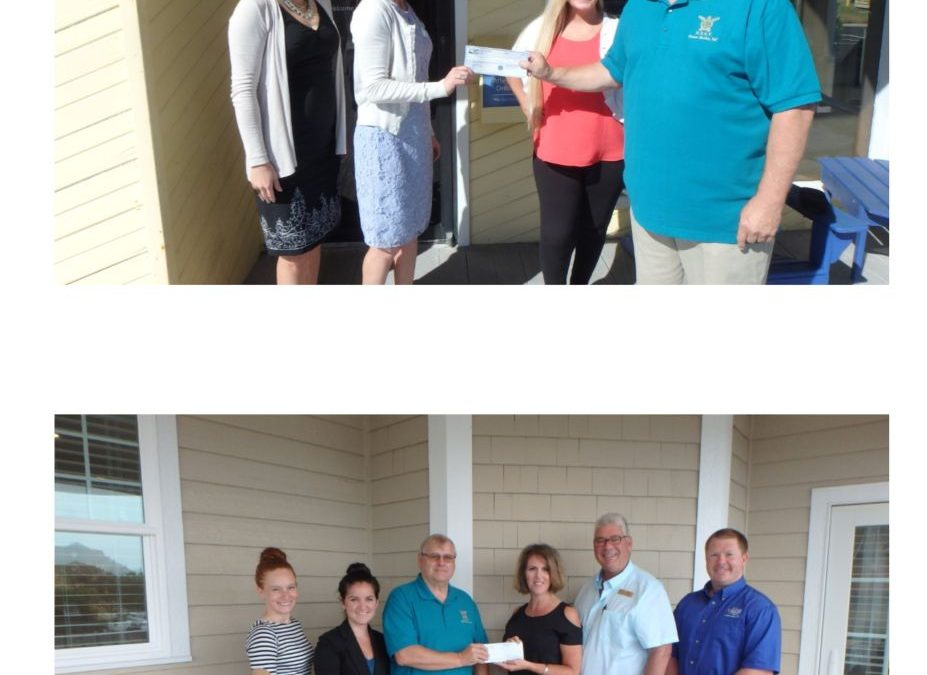 Outer Banks Realty Companies  Walk the Walk
